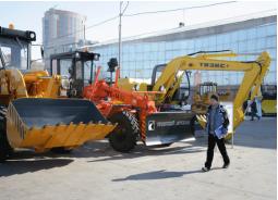 2019年哈萨克斯坦国际建筑及工程机械展