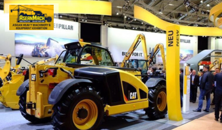 马来西亚吉隆坡国际工程机械及配件展览会