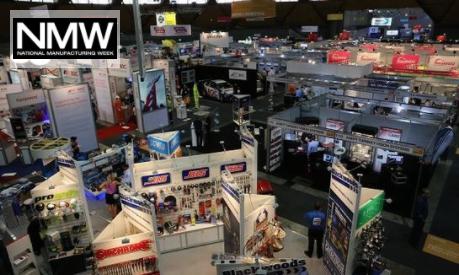 2020年5月澳大利亚悉尼国际机械制造周展览会