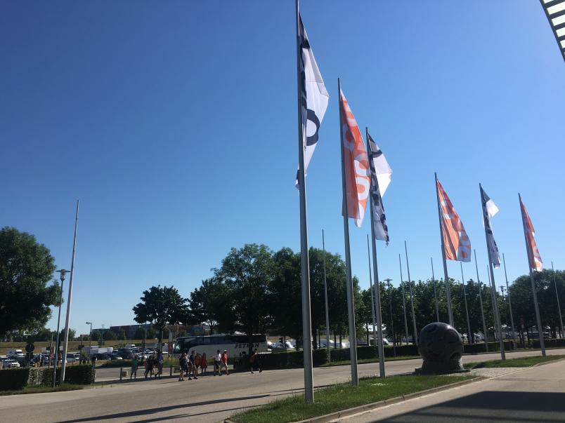 2020年慕尼黑国际户外用品博览会 OutDoor by ISPO 2020