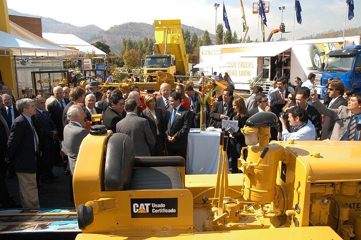 2017 年土耳其国际工程机械、 技术及设备贸易展览会