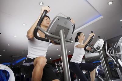 2017年泰国健身健康展