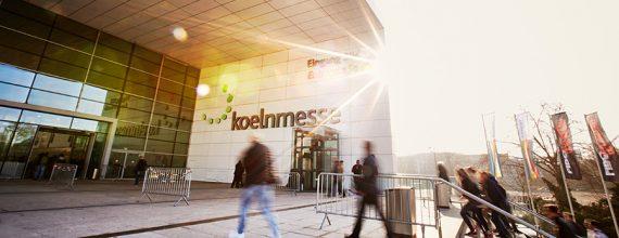 2020年德国科隆国际健身健美及康体设施博览会 FIBO 2020