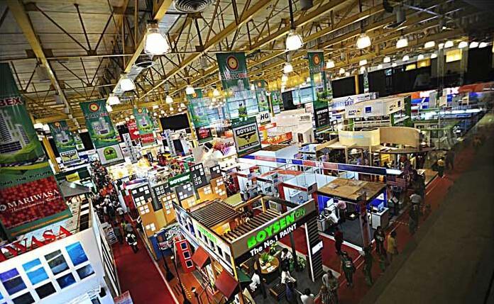 2016年菲律宾马尼拉国际工程机械及建筑材料展览会